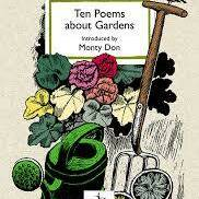 Ten Poems About Gardens