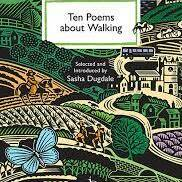 Ten Poems About Walking