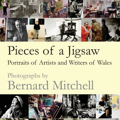 Pieces of a Jigsaw: Portraits of Artists and Writers of Wales