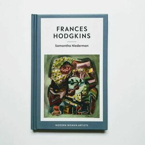 Eiderdown Books - FRANCES HODGKINS