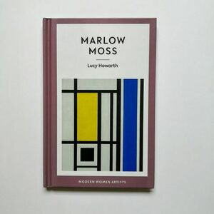 Eiderdown Books - MARLOW MOSS